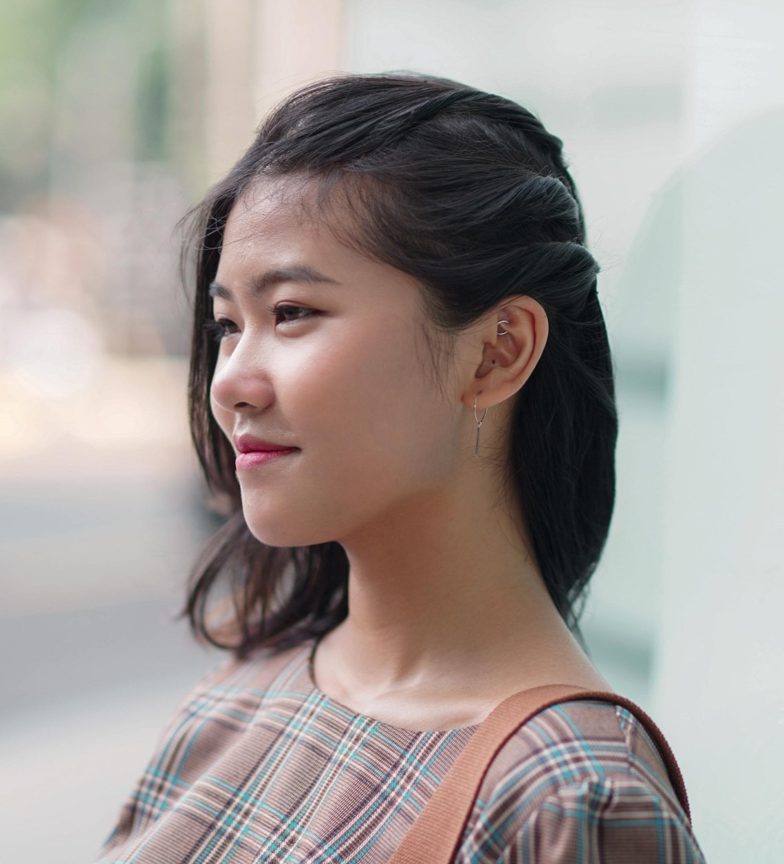 Shoulder Length Hairstyles: 30 Looks For Filipinas! Asian Women'S Hairstyles Medium Length