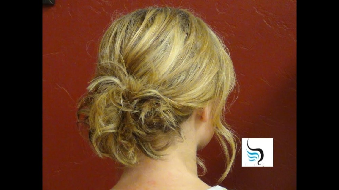 (Updos) For Shoulder Length Hairstyles 30+ Adorable Medium Length Hair Hairstyles With Fascinators