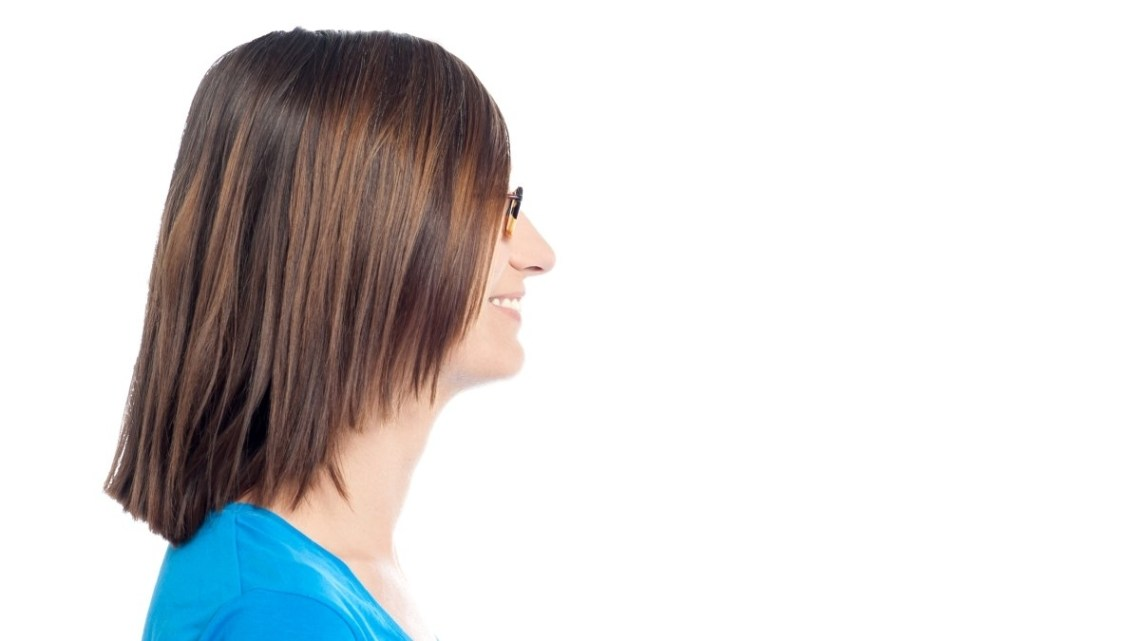 What Do Razored Edges Look Like And What Is The Difference Razored Hairstyles For Medium Hair