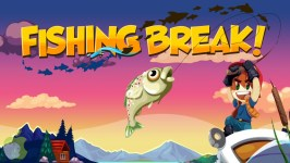 Fishing Break