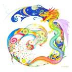 Dragon of Art & Music