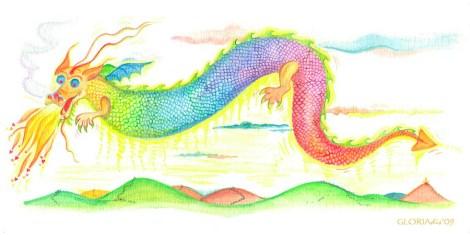 Dragon of Love