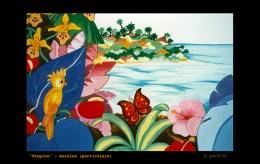 Detail of Tropic