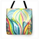 Fertility bag