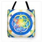 Flower of Life bag