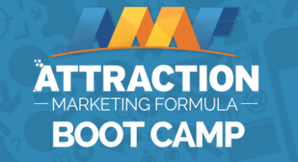 AMF Bootcamp