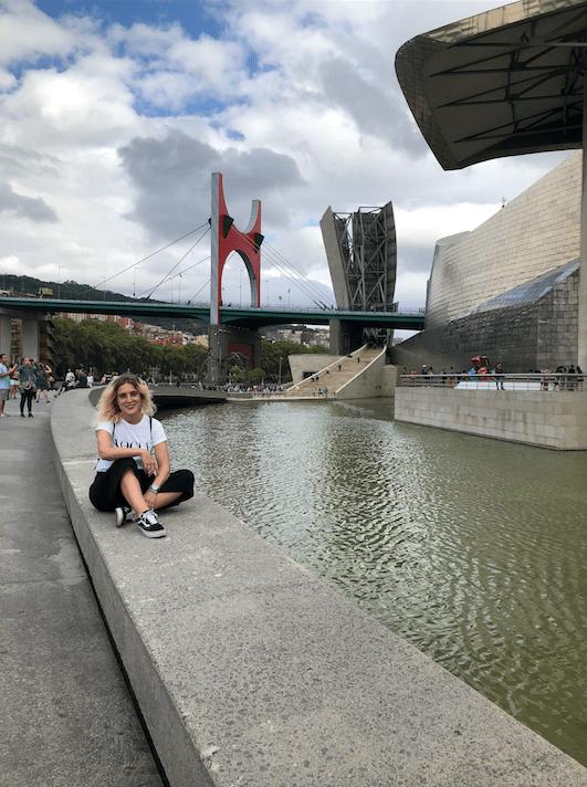 Sitios Bilbao