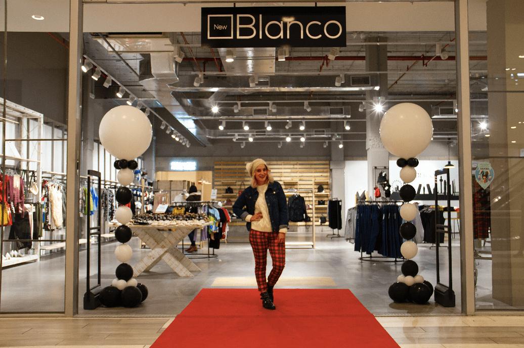 New Blanco