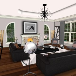 Sexy Living Rooms Modern Room Decor For Apartments Gloria Silverstone Swank Feb 2016 Cosmo Lr Set