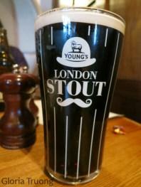 London Stout