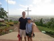 Loma de la Cruz (Hill of the Cross)
