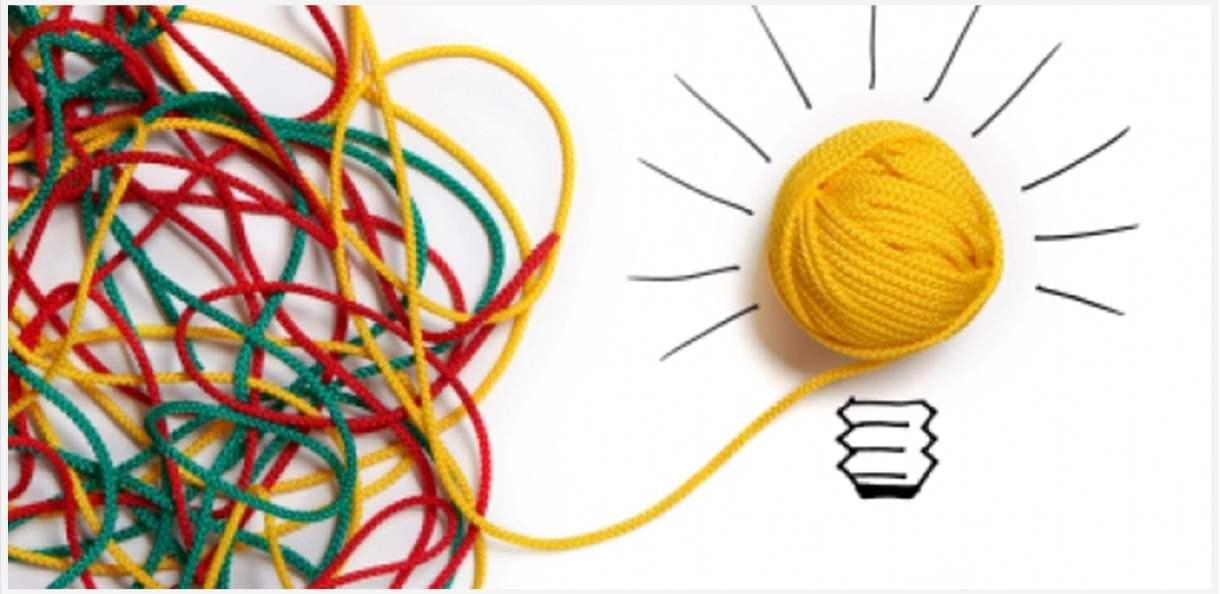 A importância da criatividade na solução de problemas - Gloria ...