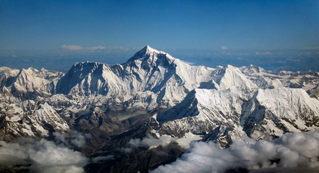 Himavat Mountains