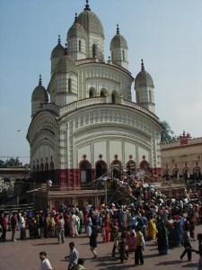 Kali Temple, Dakshineswar