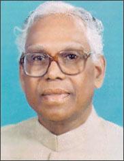 K.R. Narayanan