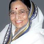 Smt. Pratibha Devi Singh Patil