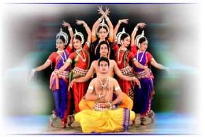 Odisi Dance, Orissa