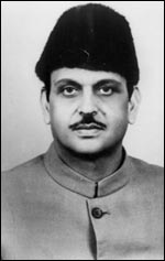 Vishwanath Pratap Singh