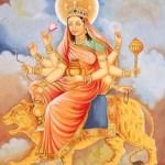 Durga Kushmanda