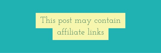 This post may contain affiliate links