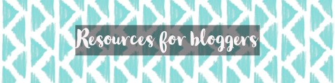 Visit the Glorious Mom Store for resources for moms and bloggers!