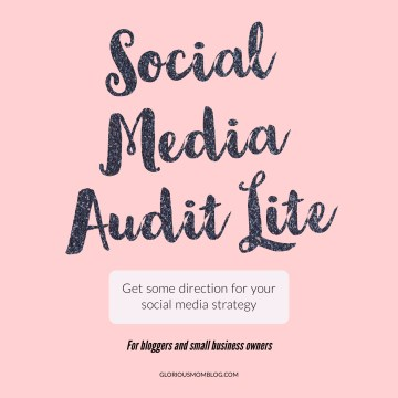 Social Media Audit Lite: Social media is a great way to promote your product, if you have the right audience, and know how, what, where, and when to post! If your social media strategy needs a little direction, fill out my questionnaire and I will look at your social media channels and give you 4-5 actionable steps to get your strategy started.
