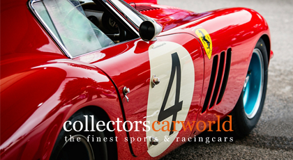 collectors carworld