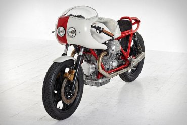 DMoL Airtail Motorcycle