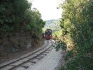 Glorious Peleys Millies Village Old Train