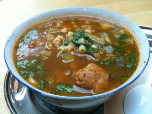 How To Make Wedding Soup