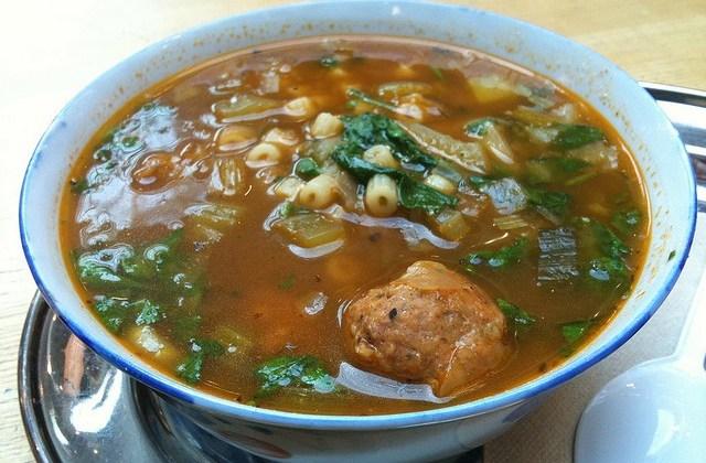 How To Make Wedding Soup