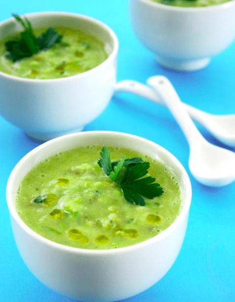 cream of fresh asparagus soup ii glorious recipes