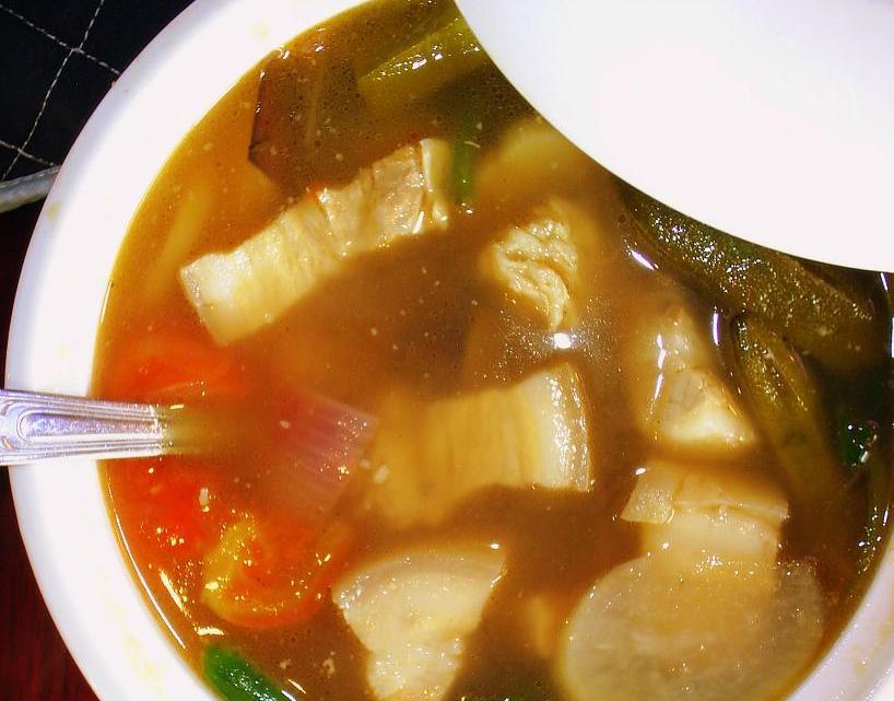 How To Make Jambo (Dutch Antilles Okra Soup)