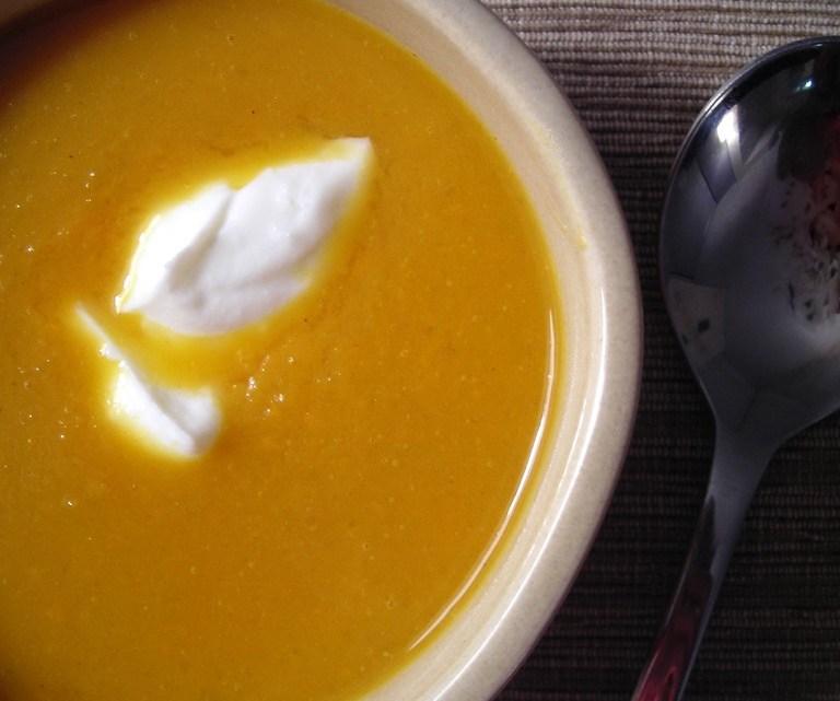 How To Make Potato and Onion Soup