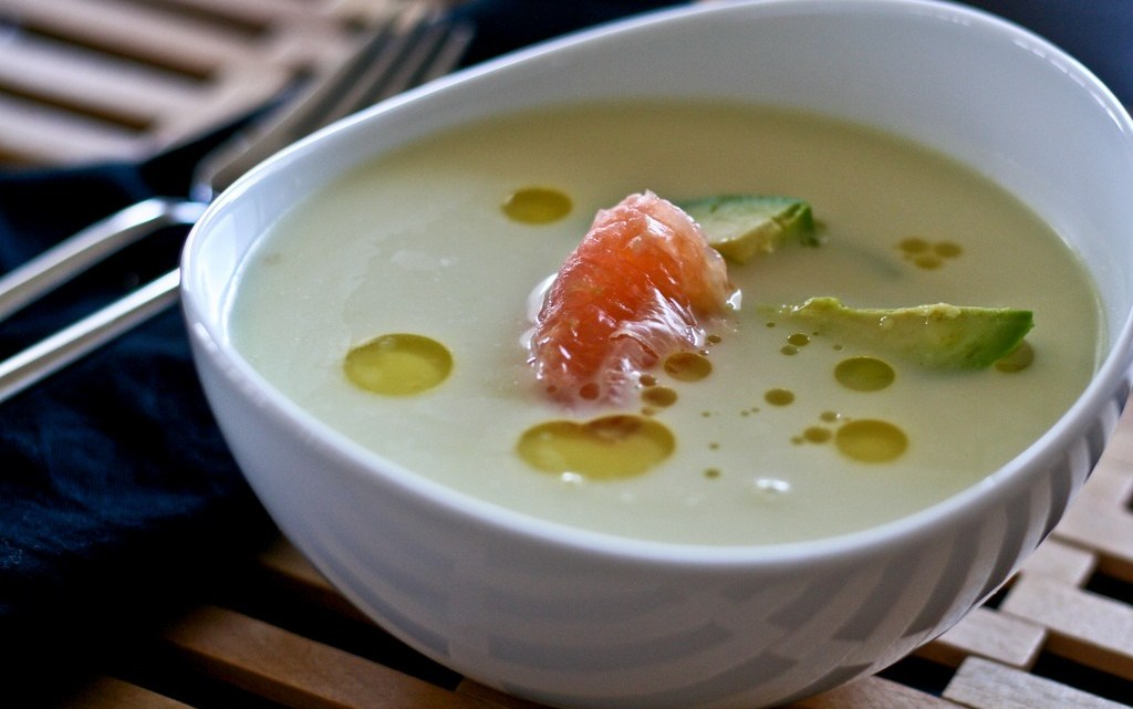 Recipe For Fennel Soup