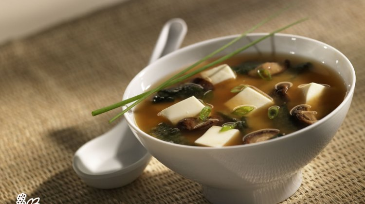 How To Make Seaweed (Nori) Soup