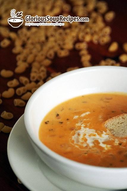 How To Make Mac 'n' Cheese Soup