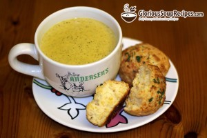 Recipe For Cheddar Chicken Soup