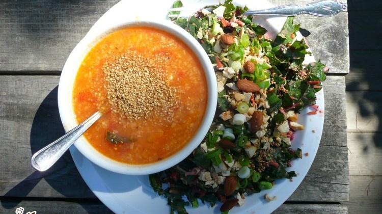Recipe For Pepper Pot Soup II