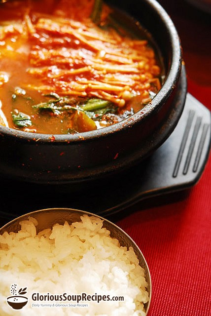 Spicy Fish Soup
