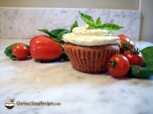 Tomato Soup Spice Cake Recipe