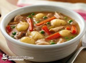 Condensed Soup Mix Recipe