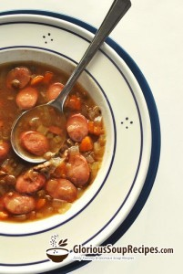 How To Make Weenie Soup Recipe