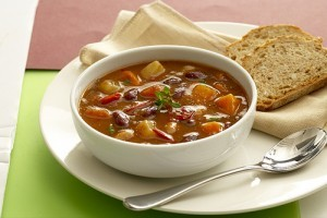Recipe For Miracle Soup