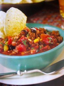 Recipe For Taco Soup I