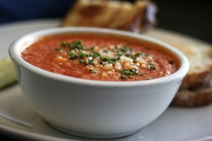 How To Make French Tomato Soup