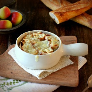 How To Make Real French Onion Soup