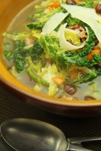 Recipe For Cabbage Patch Soup