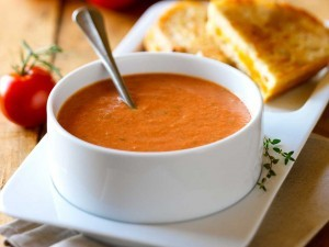 Recipe For Cheesiest Tomato Soup