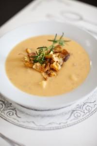 How To Make Bologna Potato Soup